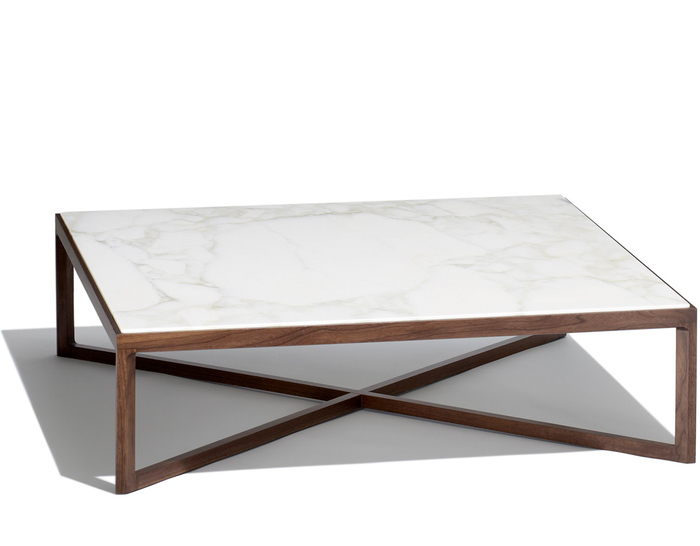 krusin square coffee table