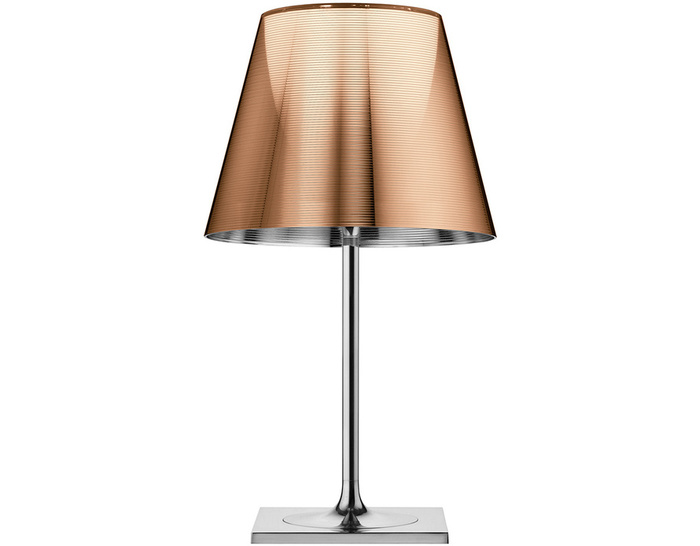 Ktribe t2 table lamp for Philippe starck ak table lamp