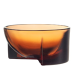 kuru glass bowl  -