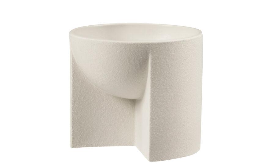 kuru tall ceramic bowl
