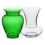 la boheme vase - Philippe Starck - Kartell