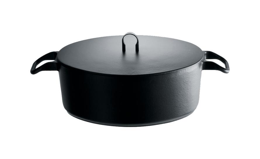 la cintura di orione oval cocotte 90108
