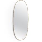 la plus belle wall mounted mirror - Philippe Starck - flos