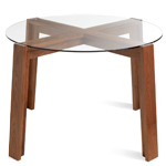 lake round dining table  -