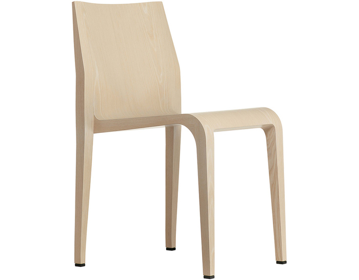 laleggera stacking chair