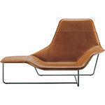 lama lounge chair  - zanotta
