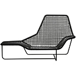 lama outdoor lounge chair  -