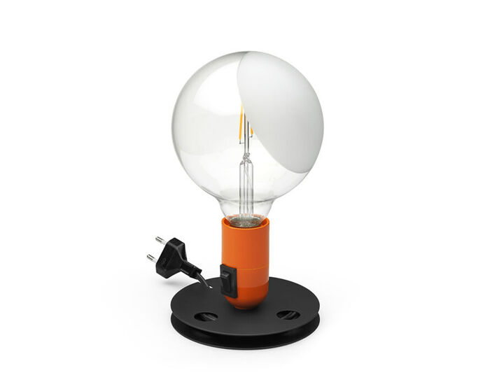 lampadina led table lamp