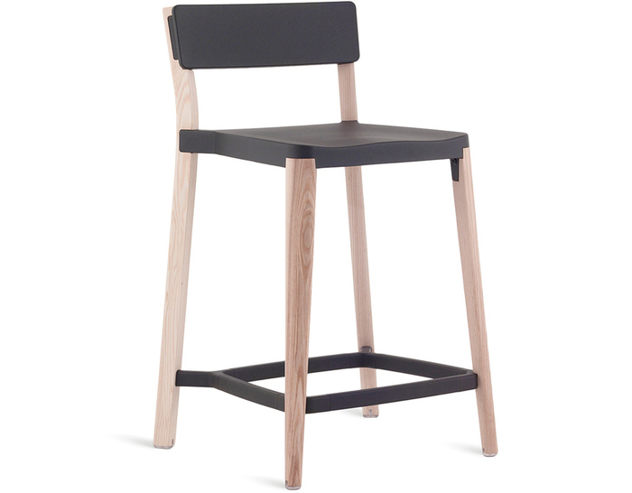 emeco lancaster stool