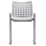 landi stacking chair  -
