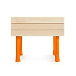 lap nightstand  -