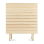 lap tall dresser  - blu dot