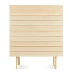 lap tall dresser  -