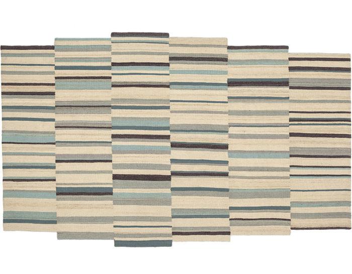 lattice rug
