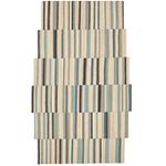 lattice rug  -