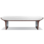 laurel bench - Mark Goetz - Bernhardt Design