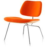 eames® upholstered lcm  -