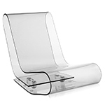 lcp lounge chair - Maarten V Severen - Kartell