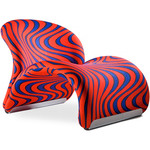 le chat lounge chair  -