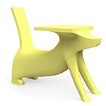 magis le chien savant - Philippe Starck - magis