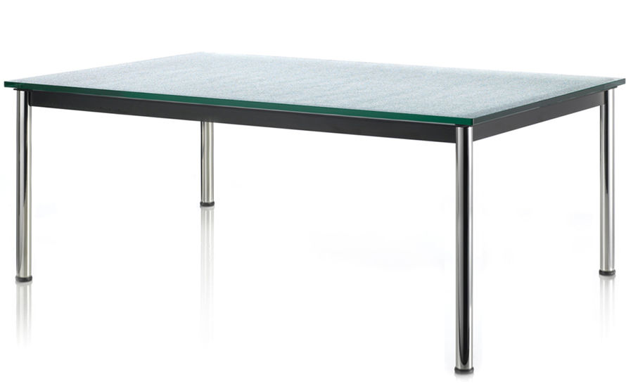 Superbe Le Corbusier Lc10 P Tall Outdoor Table