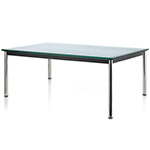 lc10-p outdoor table - Corbusier - cassina