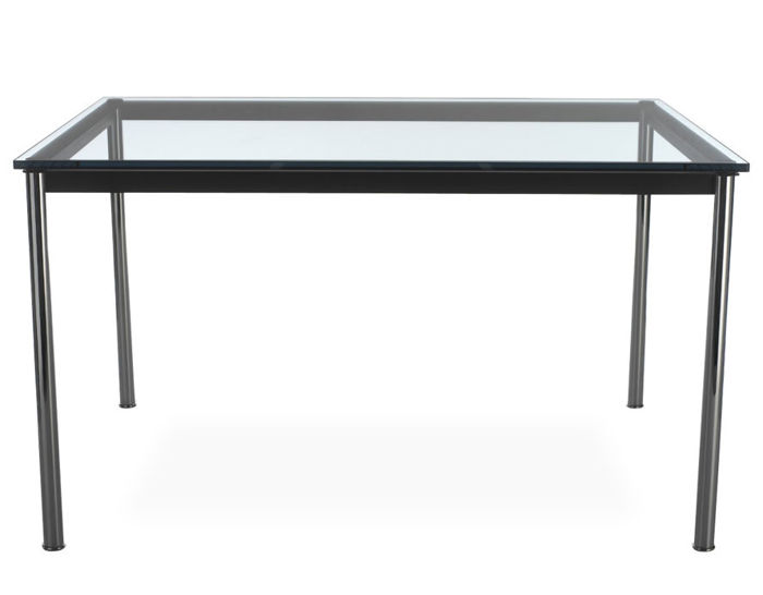le corbusier lc10-p tall table