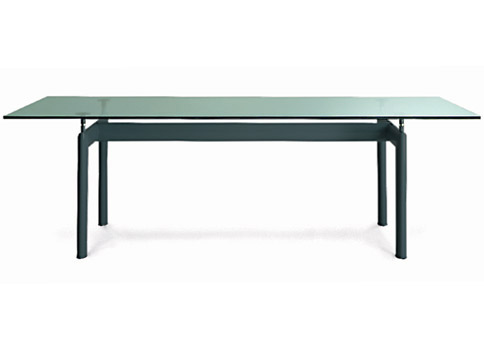 Captivating Le Corbusier Lc6 Table