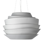 le soleil suspension lamp  - foscarini