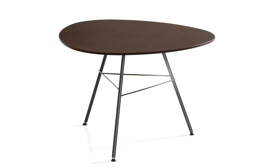 leaf low table