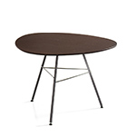 leaf low table - Altherr & Molina Lievore - arper