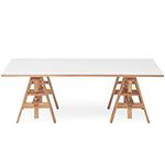 leonardo table - Castiglioni - zanotta