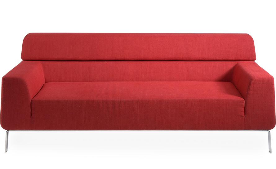 Lex 2-seater Sofa - hivemodern.com