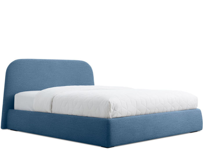 lid storage bed