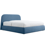 lid storage bed  - blu dot