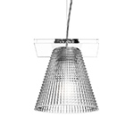 light air suspension lamp  - Kartell