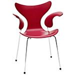 lily armchair - Arne Jacobsen - Fritz Hansen