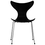lily side chair - Arne Jacobsen - Fritz Hansen