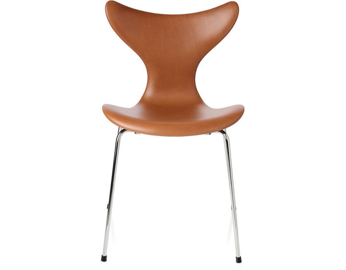 lily stackable side chair