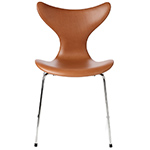lily stackable side chair  -