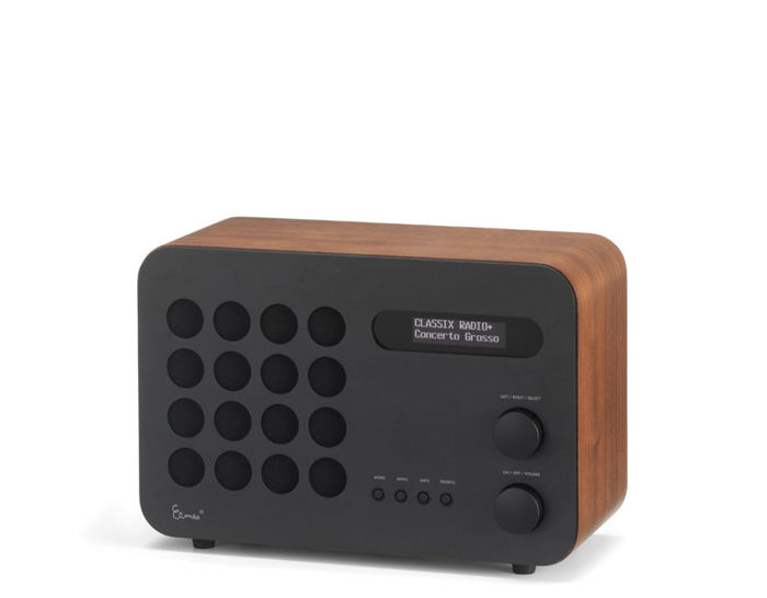 limited edition eames radio