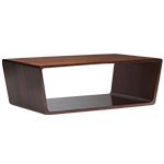 linc coffee table  - Bernhardt Design