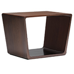 linc side table  - Bernhardt Design