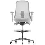lino stool  - Herman Miller