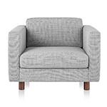 lispenard armchair  - Herman Miller