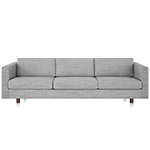 lispenard sofa  - Herman Miller