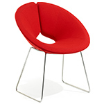 little apollo chair - Patrick Norguet - artifort