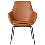 little giraffe chair with 4 leg base - Arne Jacobsen - Fritz Hansen