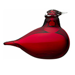 toikka little cranberry tern  -