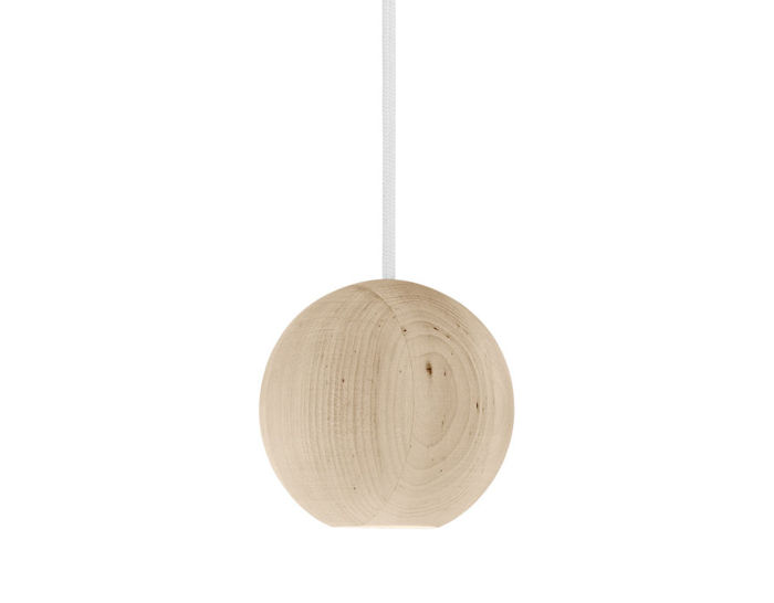 liuku base ball pendant light